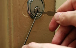 Door locks Ferndown
